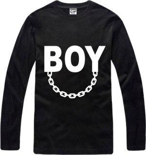 New font b Men s b font long sleeve T font b shirt b font Slim
