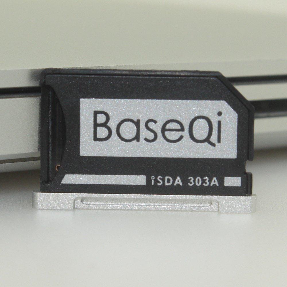 Baseqi Ninja Stealth Drive for MacBook Pro Retina 13/'/' 303A