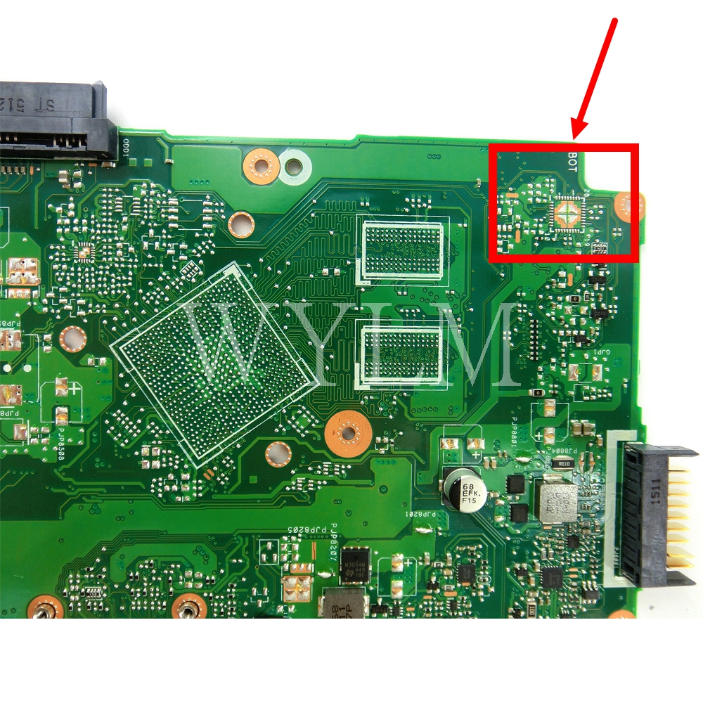 ASUS X550WAK DRIVER FOR PC