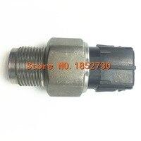 High Quality Fuel Rail Pressure Sensor Pressure Sensor 499000 6320 4990006320 6320 Use For Toyota
