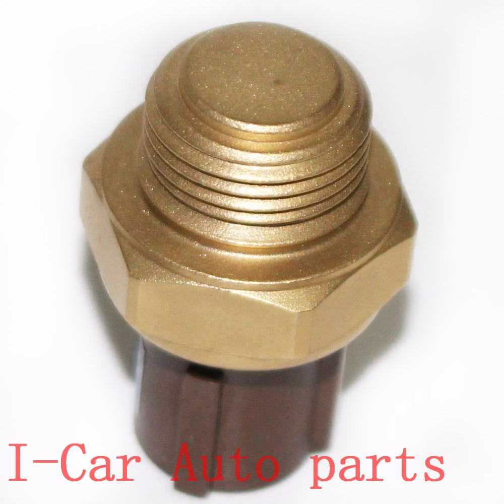 Automobiles Engine Radiator Coolant Fan Sensor Temperature Switch Who Makes Honda 37760p00003 37760 P00 003 Fit For Accord Cr V Acura Ts In Radiators Parts From