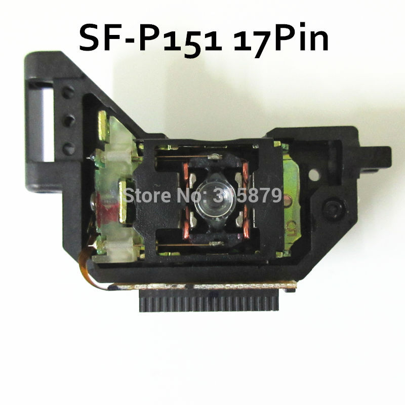 SF-P151 17Pin original pentru SANYO CDR Optical Laser Pickup SF P151 SFP151