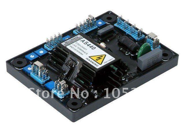 AVR AS440 с экс-работа цена + быстрая бесплатная доставка по FEDEX/DHL/UPS