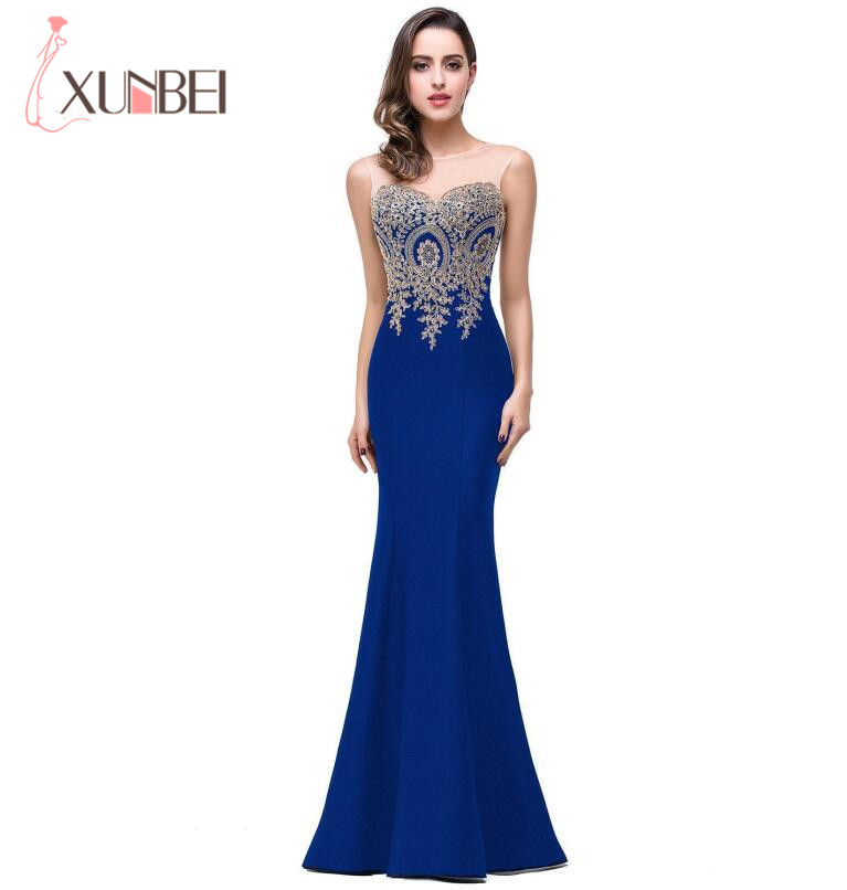 Sheer Mesh Top Robe De Soiree 2017 Long Formal Burgundy Mermaid   Prom     Dresses   Sexy Party Evening   Dresses   Vestido De Festa