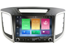 FOR HYUNDAI ix25 CRETA Android 8.0 Car DVD player Octa-Core(8Core) 4G RAM 1080P 32GB ROM gps multimedia head device unit stereo