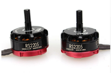 F17786/7 Emax CW CCW RS2205 2600KV Brushless Motor for FPV Quad Copter Racing Race Spec Motors
