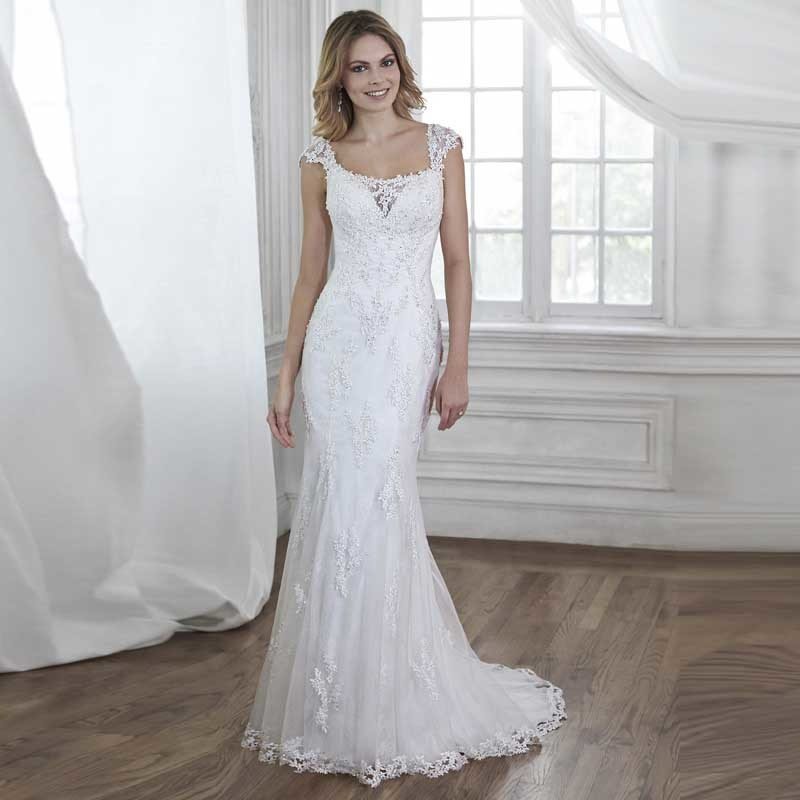Online get cheap tailor wedding dress for Tailor made wedding dress
