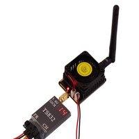 1set 5 8G 3W 4 5W Wireless AV Transmitter Signal Booster Amplifier For FPV Wholesale