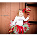 Princess Baby Girl Tutu Skirt Patchwork Festival  Girls Kids Ball Gown Skirts For Party Photo Prop