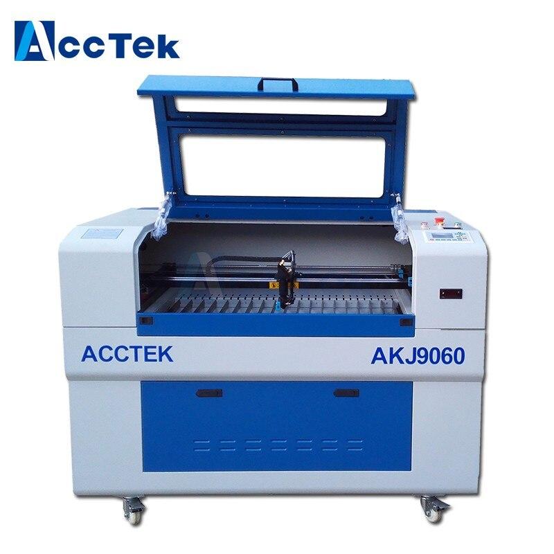 Machine de gravure laser co2 CNC coupe laser 6090