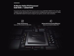 "Image 4 - UMIDIGI S3 PRO Android 9.0 48MP + 12MP + 20MP Super kamera 5150mAh duża moc 128GB 6GB 6.3 ""FHD + NFC ceramiczne globalne zespoły Smartphone"