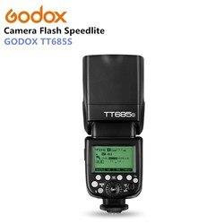 Godox TT685S Camera Flash 2.4G HSS TTL GN60 Flash Speedlite for Sony A58 A7RII A7II A99 A9 A7R A6300 +5 Gift Kit