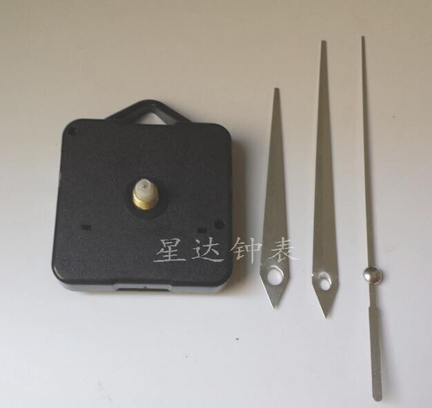 Manecillas del reloj de pared compra lotes baratos de - Mecanismo reloj pared barato ...
