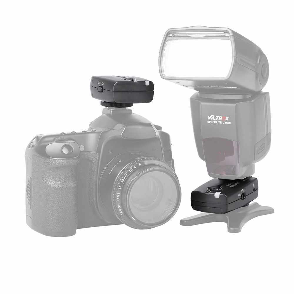 ワイヤレスリモコンシャッタースタジオストロボフラッシュニコン d3 D5 d90 D500 D810A D810 D800 D7500 D5600 カメラ