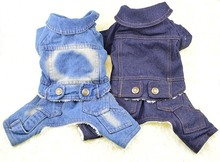 Thick Winter JeansJumpsuit Overall