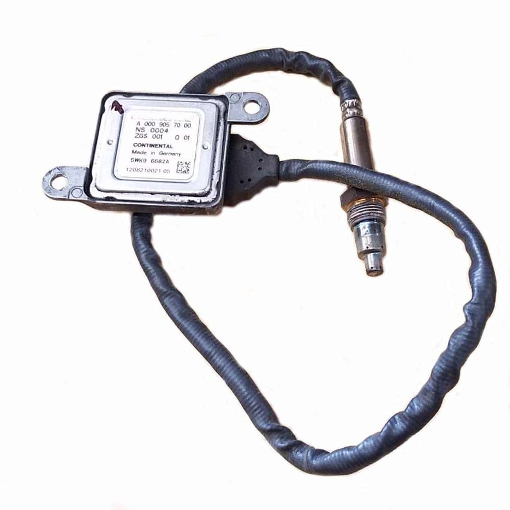 Detail Feedback Questions about Nox Sensor Oxygen Lambda for