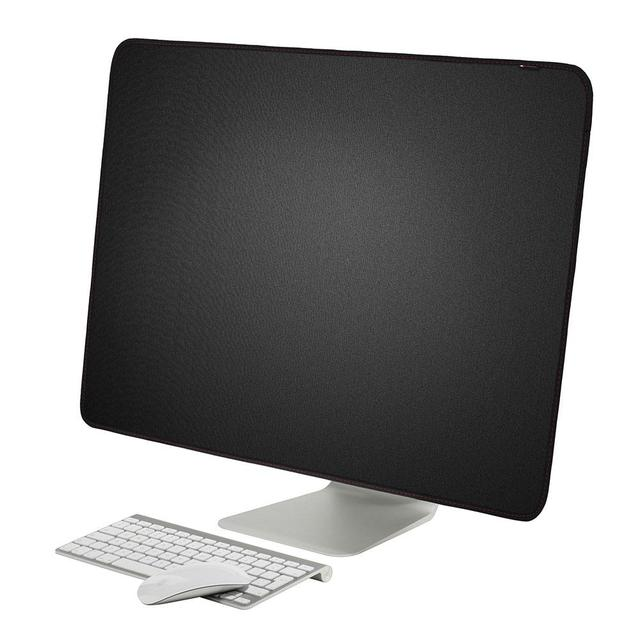 sneakers for cheap 8e0c5 15c4b US $7.31 14% OFF|21inch / 27inch Desktop Computer LCD Screen Dustproof  Cover Independent Display Computer Dustproof Cloth Cover For Apple IMAC-in  ...