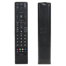 שלט רחוק אוניברסלי עבור LG MKJ40653802 / MKJ42519601 החלפת שלט רחוק עבור טלוויזיה גבוהה quility