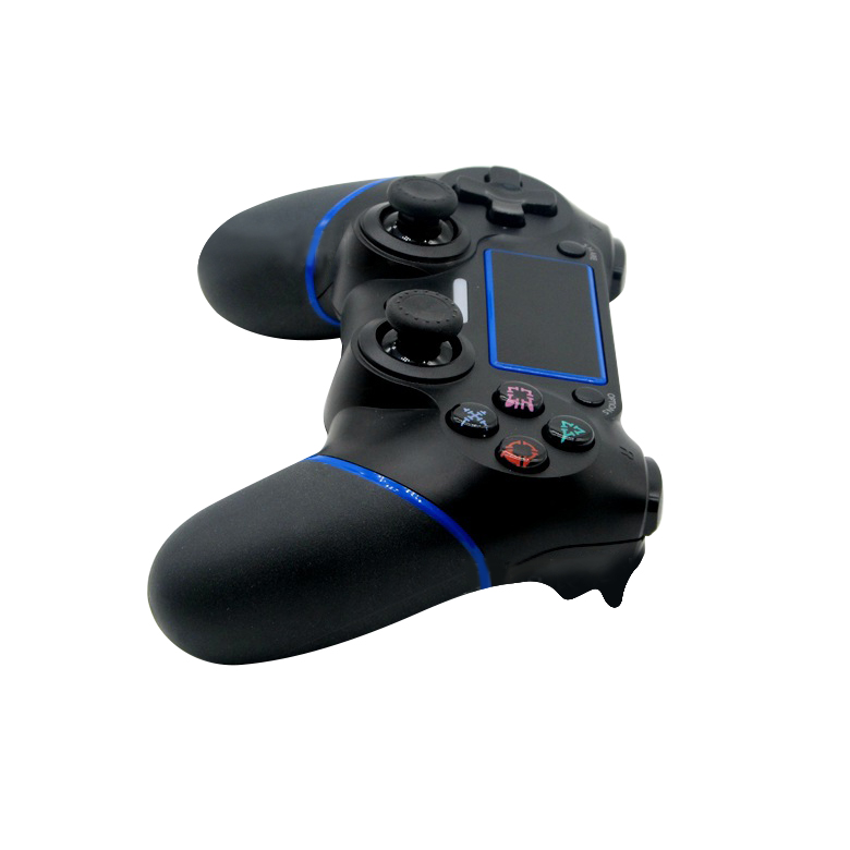 Bluetooth Wireless Gamepad Controller For Sony PS4 PC Joystick Gamepad For PlayStation 4 Dualshock 4 Game Control Gamepad New