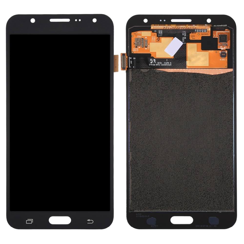 New for for Galaxy J7 / J700 Original LCD Display + Touch Panel Repair, replacement, accessoriesNew for for Galaxy J7 / J700 Original LCD Display + Touch Panel Repair, replacement, accessories