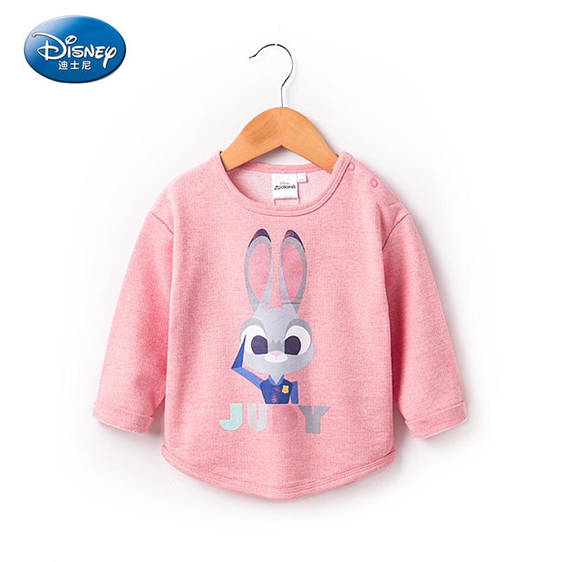 862674c8d Disney Children Clothing Girls Long Sleeve T-shirts baby T shirts Hot Sale  Kids T Shirts Tops Sweatshirt Cartoon Cotton Autumn - Best Kids Clothing  Stores ...