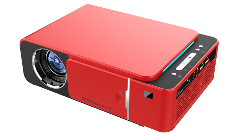 Portable Android cinéma support 21