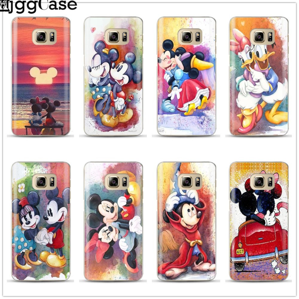 coque samsung galaxy s6 edge mickey