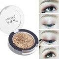 SPENNY brand professional glitter brown eye shadow palette single shimmery eyeshadow pigment cosmetic