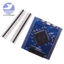 Placa de desenvolvimento Cortex M7 stm32f767 stm32f767igt6 stm32 controlador dc 1.8 v 3.6 v 216 mhz placa de desenvolvimento de sistema