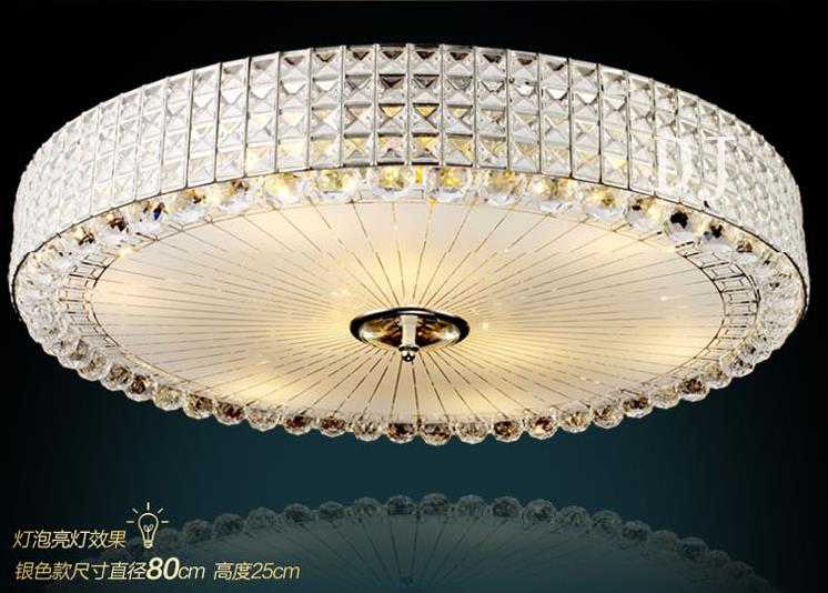 Slaapkamer Lamp Plafond : 2015 moderne opbouw geleid plafond licht lampen kroonluchters