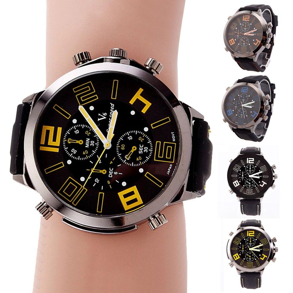 Ultra-thin Sports Quartz  Wrist Watch Waterproof Fashion Alloy Shell Imitation Leather Strap Wristwatch TT@88 weiqin w3224 shell dial ultra thin ceramic women quartz watch