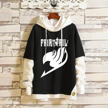 Fairy Tail Men Women Pullover Hoodie Sweatshirt