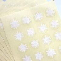 200 шт. 2 модели снежинка пвх стикеры новогодние товары новогодние украшения самоклеящиеся этикетки