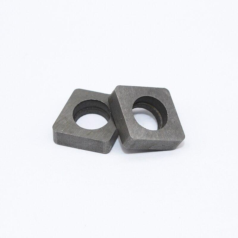 10X MMT16ER AG60-S VP15TF Thread Insert Carbide Blade for Lathe Cutting Tool CS