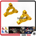 Hot Sale Motorcycle Accessories 14mm CNC Suspension Fork Preload Adjusters Gold For YAMAHA FZ1 YZF-R6 YZF-R1 YZF R1 R6 YZFR1
