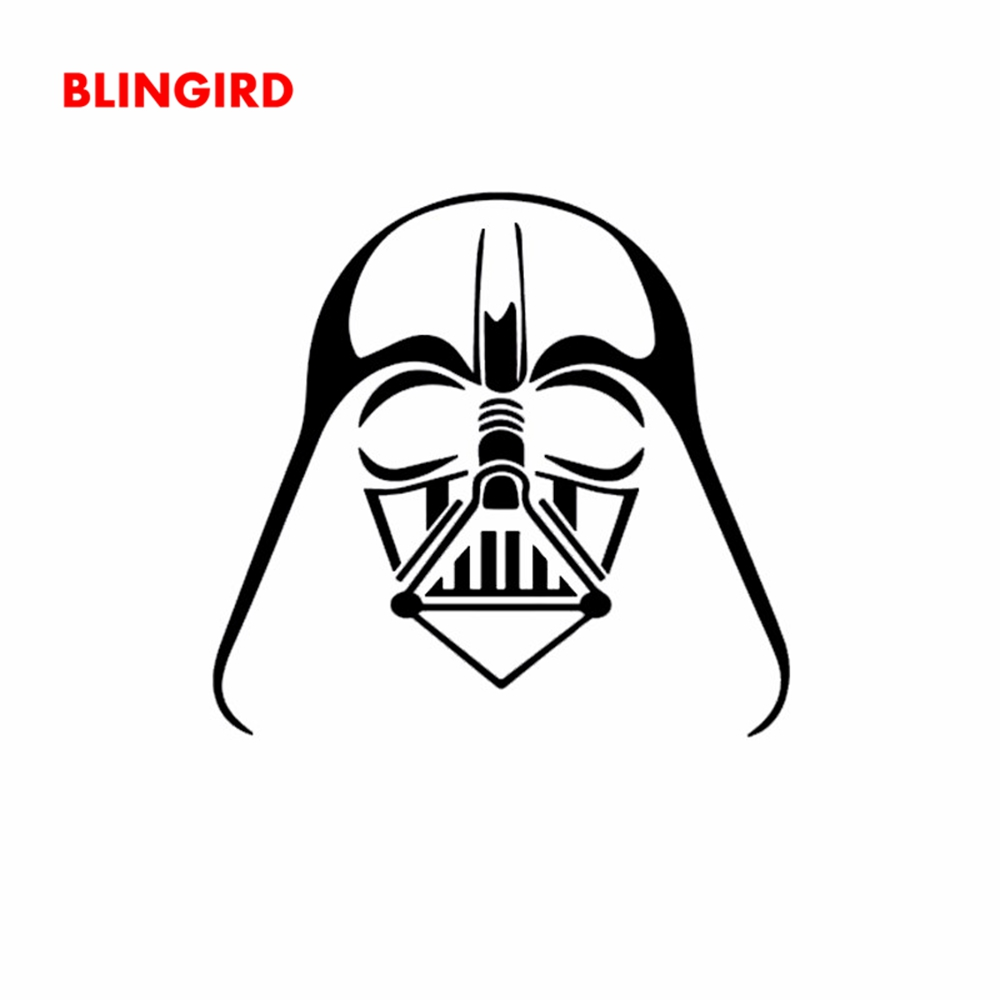 Blingird 14 4cm 14cm Soldier Face Funny Cartoon Cool Decal Car Stickers Exterior Accessories Car Styling Black White Car Sticker Car Stylingaccessories Car Aliexpress
