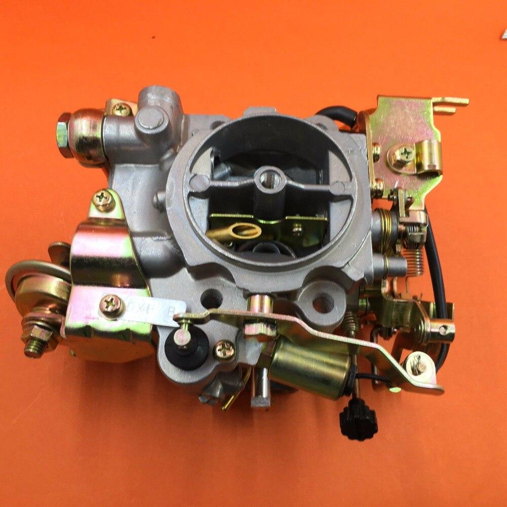 Carburetor carbuetor carb Fit for Mitsubishi 4G63 L300/Galant/TALON/FREECA/Eclipse/SPACE GEAR