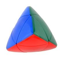 High Quality 2x2 Mastermorphix Stickerless Magic Cube