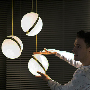 Nordic Lamp LED Pendant Light Fixtures Modern Bedroom Hanging Lights Dining Living Room Hanglampen Luminarias Home Lighting