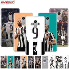 HAMEINUO gonzalo higuain чехол для телефона Xiaomi redmi 5 4 1 1 s 2 3 s pro PLUS redmi note 4 4X 4A 5A(China)