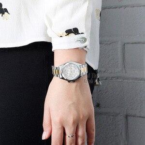 Image 5 - קסיו שעונים לנשים שעונים יוקרה מותג עליון מותג יוקרה 50 m שעון קוורץ עמיד למים מתנות נשים שעון שעון ספורט שעון עסקי קלאסי גבירותיי reloj mujer relogio feminino zegarek damski montre femme relojes para mujer bayan kol