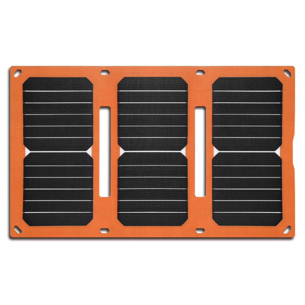 Tumo Int 21W Foldable Solar Mobile ChargingTumo Int 21W Foldable Solar Mobile Charging
