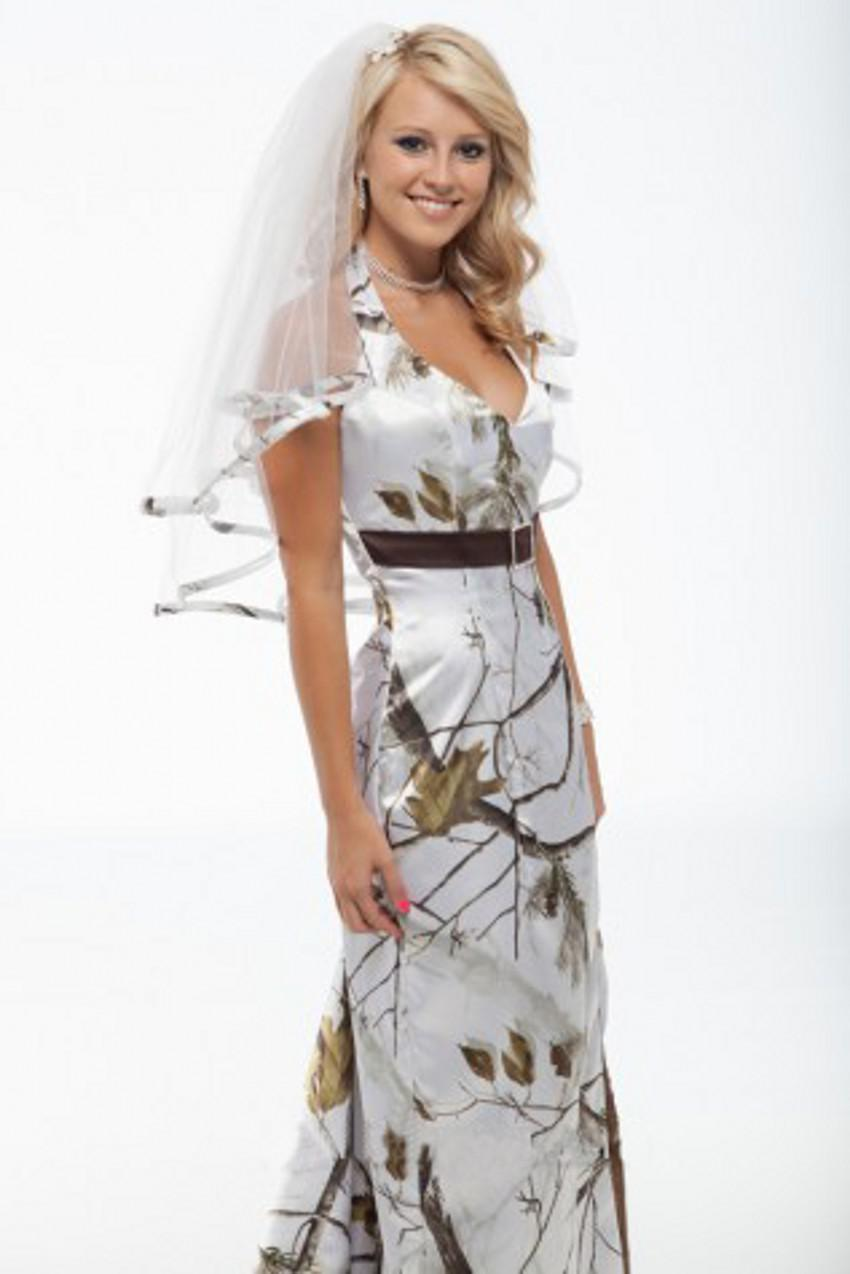 Camo Prom Dresses   Dresses Long For Party Picture More Detailed Picture  About 2014