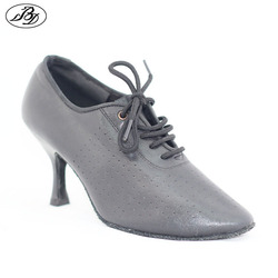 Women teaching shoes bd t2 high heel ladies teaching latin ballroom practice dance shoes dancesport shoe.jpg 250x250