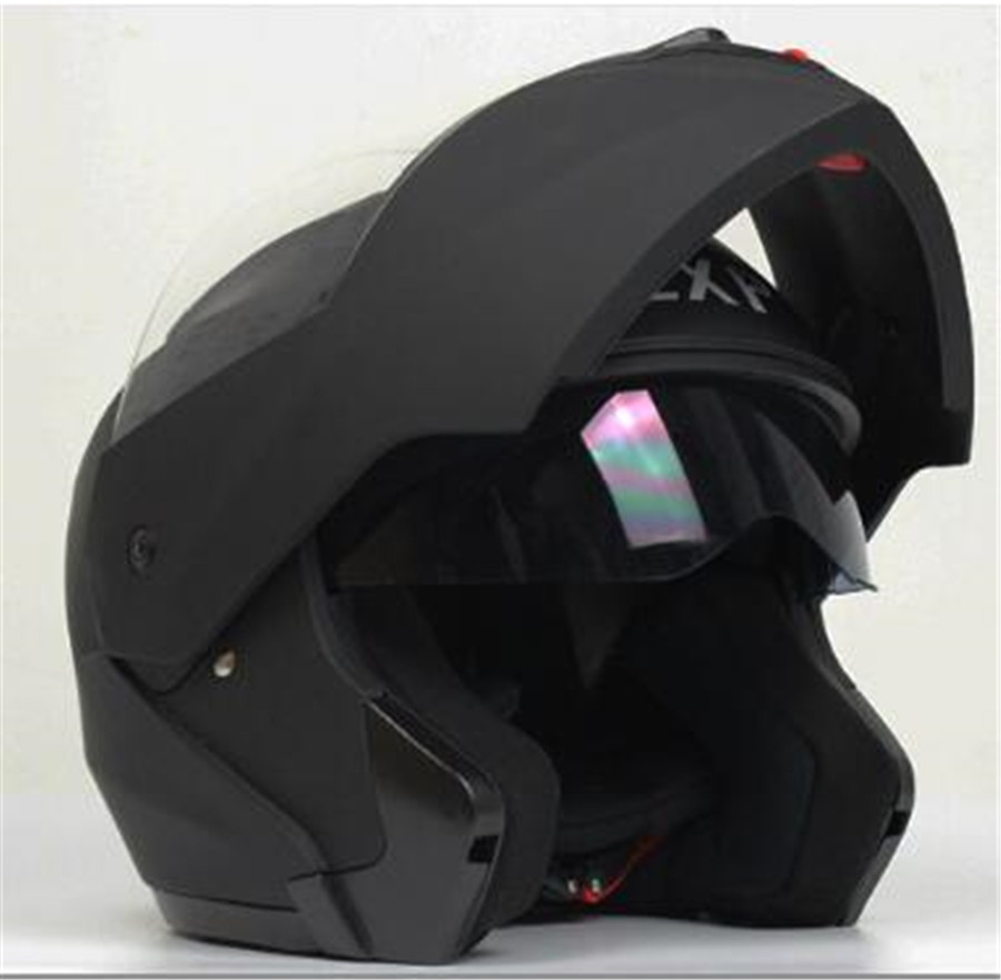 Motorcycle Helmet Full Face Racing Motorcycle Safety Breathable Unisex Lightweight ABS Shell Motorbike Helmet Hot цена