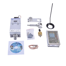 SH-HC31 Automatic Arc voltage plasma torch height controlle for CNC Plasma cutting machine