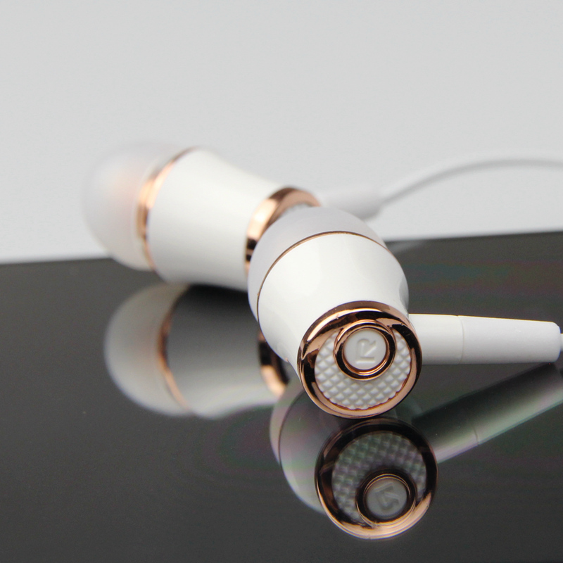 Langsdom Colorful Mini Earphone R21 portable wired in-ear earphones Mi stereo earbuds super bass audifonos fones with microphone
