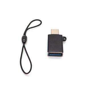 Image 3 - TYPE C Male naar USB Vrouwelijke Adapter Kabel Converter Voor USB C naar USB (Man vrouw) charger Plug OTG Adapter Converter