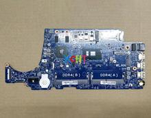 Pour Dell Latitude 3480 CN 0MNCMY 0 MNCMY MNCMY w i5 6200U CPU 16852 1 D5FVH 216 0867071 carte mère dordinateur portable GPU testé