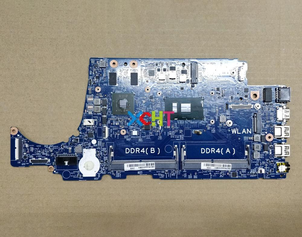 for Dell Latitude 3480 CN 0MNCMY 0MNCMY MNCMY w i5 6200U CPU 16852 1 D5FVH 216 0867071 GPU Laptop Motherboard Mainboard Tested-in Laptop Motherboard from Computer & Office
